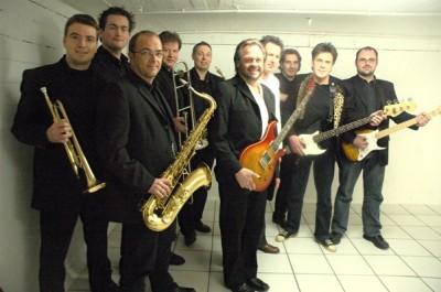 Die Band 2006